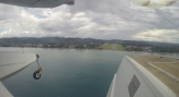 Landing Nabire
